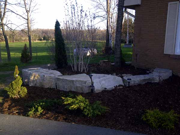 Landscape and Gardening Services Milton